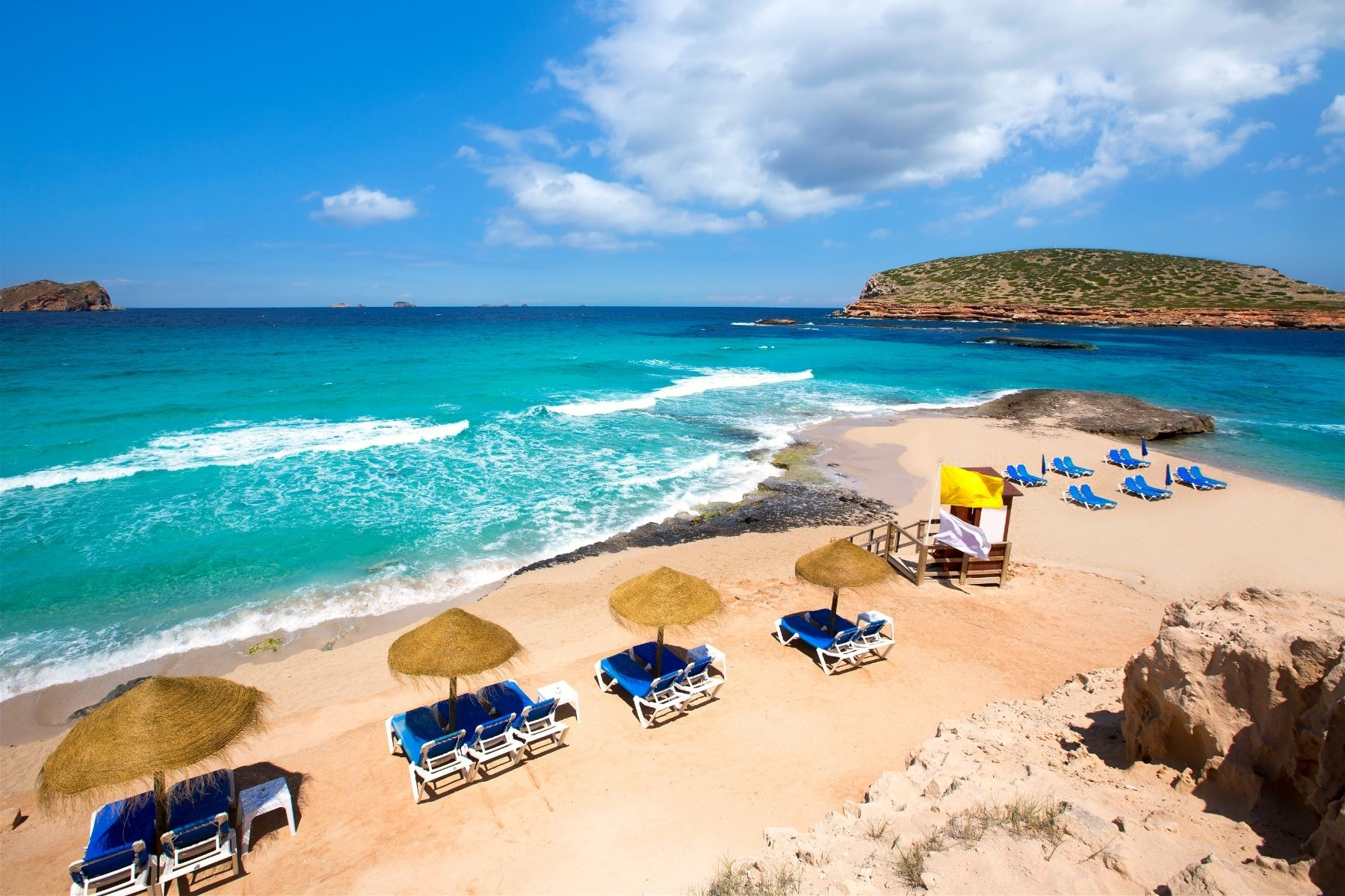 Was für die Saison 2021 zu erwarten ist – Ibiza Travel News Update