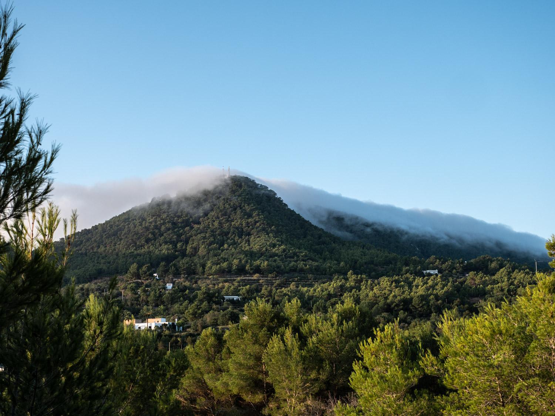 Leben auf Ibiza: Leben in San José (Sant Josep de sa Talaia)